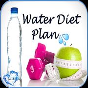 App Water Diet Plan APK for Windows Phone