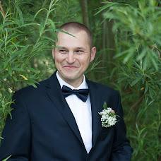 Wedding photographer Marysia Pogorzelska (MarysiaPogorzel). Photo of 14.03.2016