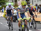 Renner van Intermarché-Wanty-Gobert verschijnt niet meer aan de start in de Tour de France door ziekte