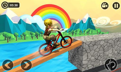 Fearless BMX Rider 2019 1.6 Screenshots 5
