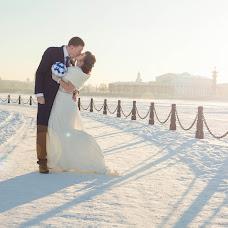 Wedding photographer Anastasiya Ilyaynen (Anastasia22). Photo of 23.02.2016