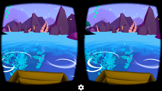 Squeed! VR- screenshot thumbnail