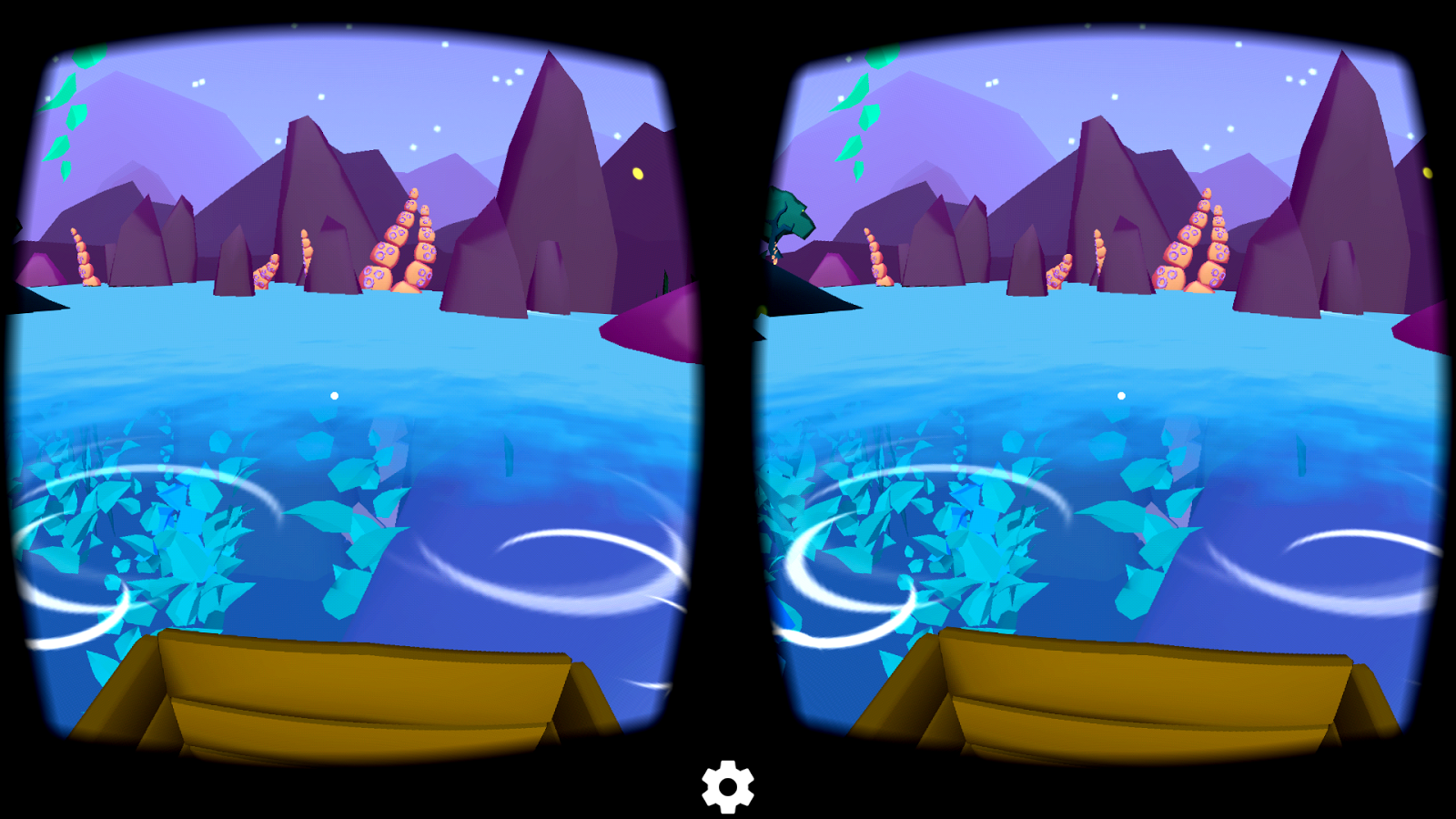 Squeed! VR- screenshot