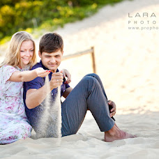 Wedding photographer Lara Layt (LaraLight). Photo of 03.02.2013