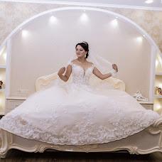Wedding photographer Vitalina Robu (vitalinarobu). Photo of 14.11.2017