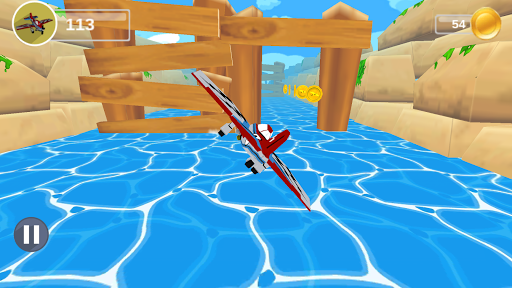 3D PLANES - BRAVO (No Ads) 12.0.3 screenshots 13