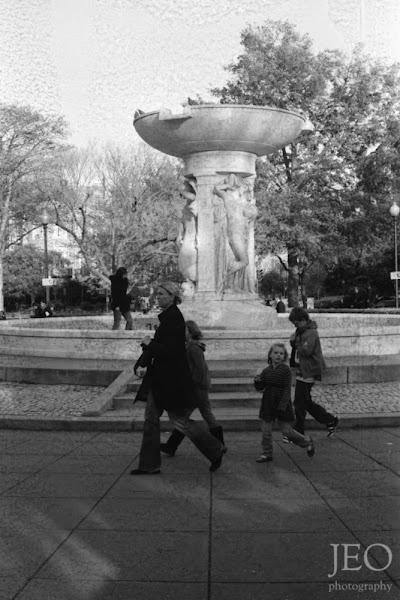 Photo: Dupont Circle Fountain