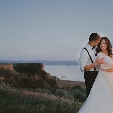 Wedding photographer Anastasiya Unguryan (unguryan). Photo of 25.07.2018