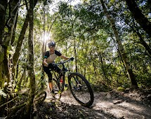 Garden route mtb trails