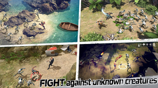 Télécharger L.O.S.T apk mod screenshots 2