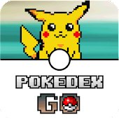 Pokedex Go