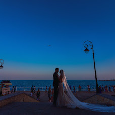 Wedding photographer Costel Mircea (CostelMircea). Photo of 08.08.2016
