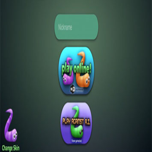Guide Slither.io