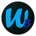walBAK: HD Wallpapers and Background icon