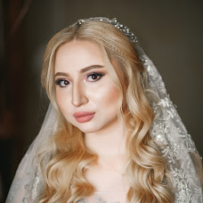 Wedding photographer Abdul Nurmagomedov (Nurmagomedov). Photo of 13.03.2018