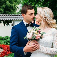 Wedding photographer Mariya Zubova (mariazubova). Photo of 02.08.2017