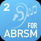 AURALBOOK (ABRSM英国皇家音乐学院第二级用) icon
