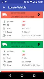 Smart Gaadi screenshot 3