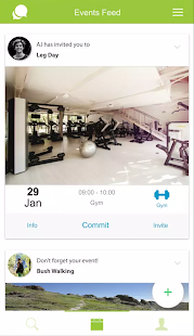 PairFit- screenshot thumbnail