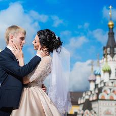Wedding photographer Svetlana Shaffner (StudioFLY). Photo of 08.02.2017