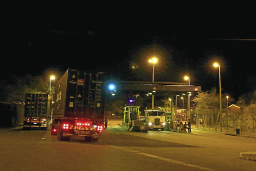 Officials in South Africa and Zimbabwe are working on measures to alleviate congestion at the Beitbridge border post.