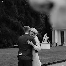 Wedding photographer Marina Schegoleva (Schegoleva). Photo of 18.10.2017
