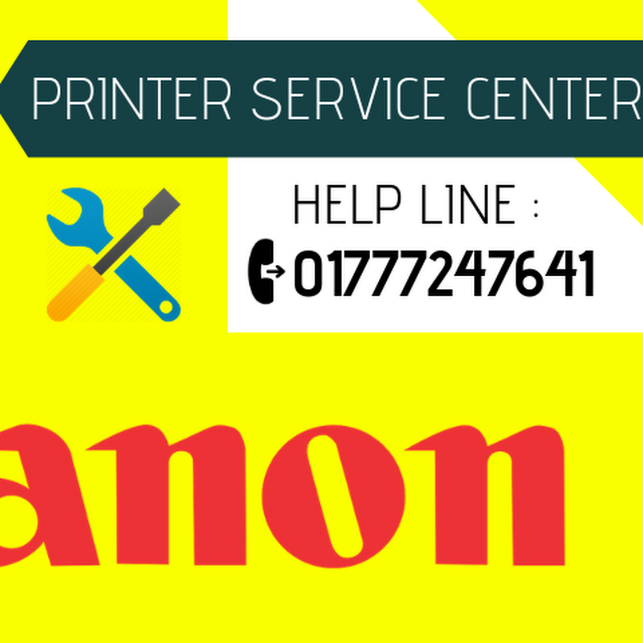 Printer Service in Dhaka - #Office service available Printers are