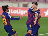 Riqui Puig weigert uitleenbeurt en blijft dan toch bij Barcelona