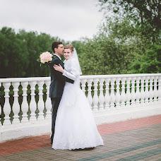 Wedding photographer Olesya Kurushina (OKurushina). Photo of 19.06.2016