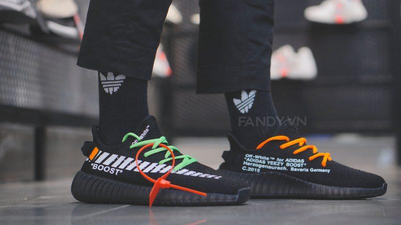 Yeezy, mẫu giày đỉnh nhất của ngày NBA Media Day 2018