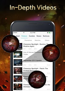 GAEA MOBILE screenshot 14