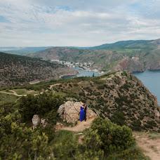 Wedding photographer Aleksandr Starostin (Nikel). Photo of 08.06.2016