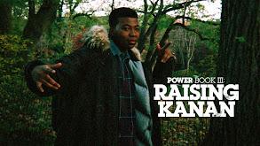 Power Book III: Raising Kanan thumbnail