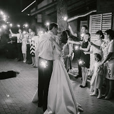Fotógrafo de bodas Dmitriy Nikonorov (Nikonorovphoto). Foto del 03.04.2017