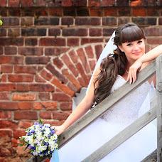 Wedding photographer Alla Kostomarova (superpupper). Photo of 08.10.2015