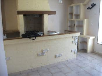 maison à Mouilly (55)