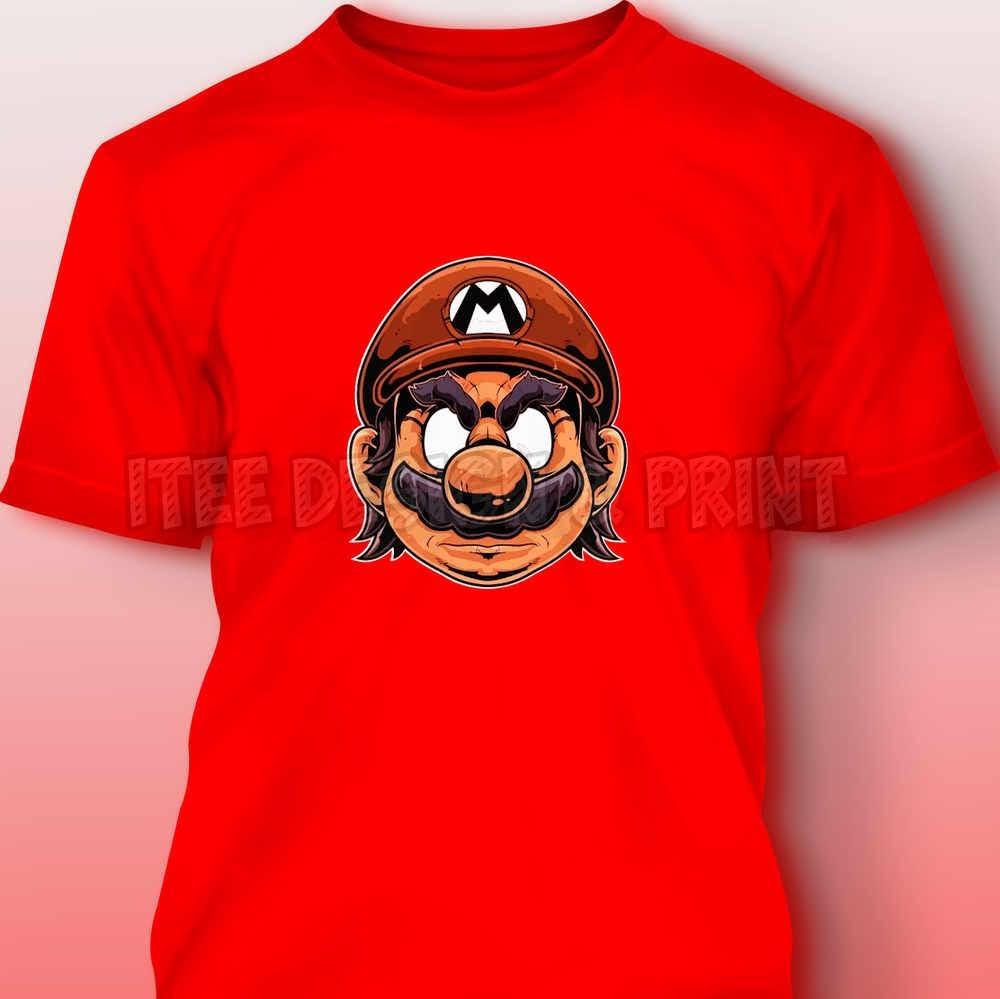 Angry Super Mario 7