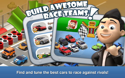 Car Town Streets screenshot 5