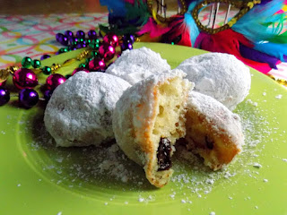 Busia's  Authentic Polish Paczki Recipe