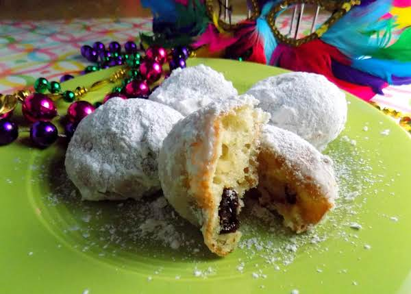 Busia's Authentic Polish Paczki