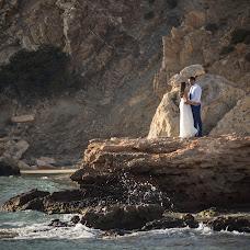 Wedding photographer George Sfiroeras (GeorgeSfiroeras). Photo of 05.03.2018