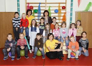Photo: 1. Schulstufe 2007