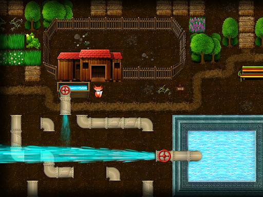 Diggy's Adventure: Escape this 2D Mine Maze Puzzle 1.5.138 screenshots 1