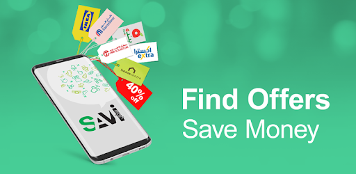Find the latest offers and discounts from over 200 stores in one app