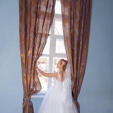Wedding photographer Olga Sayuk (sajukola). Photo of 11.04.2016