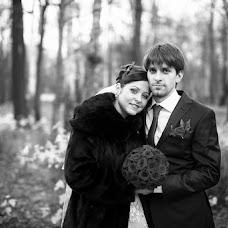 Wedding photographer Sergey Paksyanov (sergeystupino). Photo of 04.01.2013
