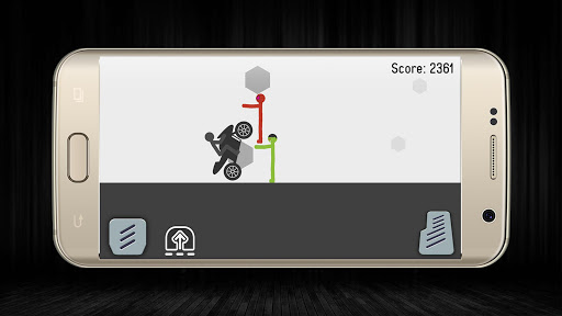 Stickman Ragdoll Annihilation  screenshots 2