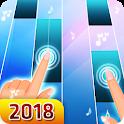 Blue Piano 2018 icon