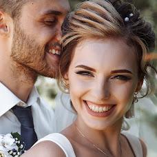 Wedding photographer Igor Shmatenko (ihorshmatenko). Photo of 19.08.2018