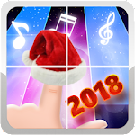Christmas Piano With Your Musical Performance